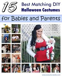 Dragon Baby Halloween Costume 15 Matching Diy Costumes Babies Parents