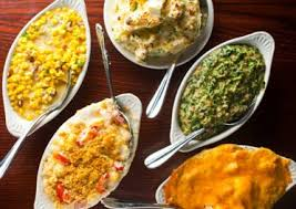 frisco s grille helps with thanksgiving dinner by offering sides