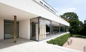 Mies Van Der Rohe Floor Plan by Gallery Of Ad Classics Villa Tugendhat Mies Van Der Rohe 26
