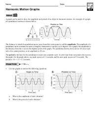 understanding graphing worksheet answers worksheets releaseboard