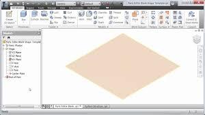 autodesk labs project kameleon custom shape templates overview