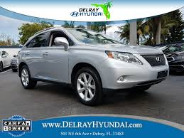 lexus is for sale by owner used 2010 lexus rx350 for sale delray fl