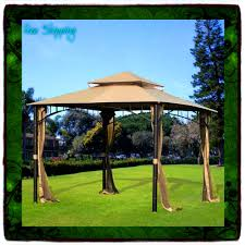 outdoor spend time outside with target gazebo u2014 kool air com