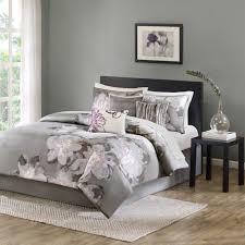 Home Essence Comforter Set Madison Classics Jasmine 7 Piece Comforter Set