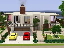 modern house floor plans sims 3 sims 3 townhouse plans home act