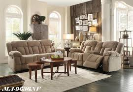 cloth reclining sofa montreal furniture modern u0026 contemporary sofas set at mvqc