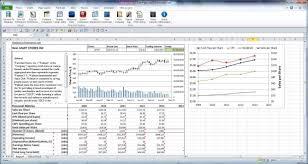 Investment Property Spreadsheet Financial Model Templates Virtren Com