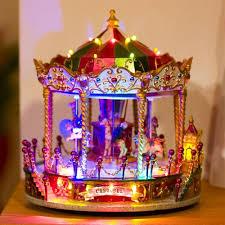 christmas carousel christmas carousel decoration affordableochandyman