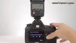 tutorial flash yongnuo 568 yongnuo yn 568ex ii ttl master high speed sync 1 8000s flash