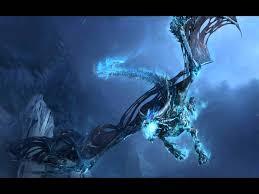 dragon sound effects