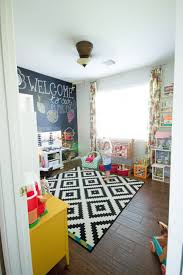 playroom reveal taylormade