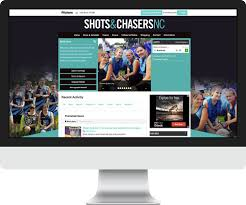 need some inspiration check out the pitchero showcase design