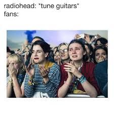 Radiohead Meme - radiohead meme tumblr