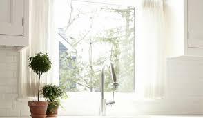 ideas for kitchen curtains farmhouse kitchen curtains large size of kitchen farmhouse