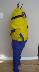 Toddler Minion Costume 24 Best Minion Costume Images On Pinterest Minion Costumes