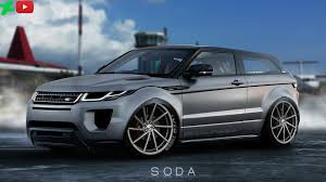 purple range rover range rover evoque vossen tune by mrpurplesoda on deviantart