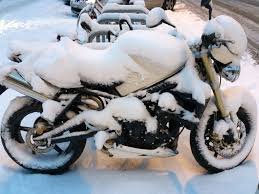 Winter Motorcycle Tires How To Store Your Motorcycle For The Winter