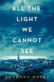 Blind Sighted Synonym On Blindness And The Portrayal Of Marie Laure In U0027all The Light We
