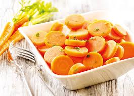 cuisiner des carottes en rondelles carottes en rondelles surgelé gamme pommes de terre légumes