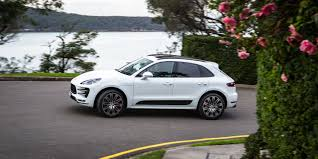 Porsche Macan Turbo - 2017 porsche macan turbo performance package review caradvice