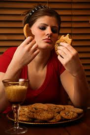 Bed Eating Disorder Living With Binge Eating Disorder Psych Central