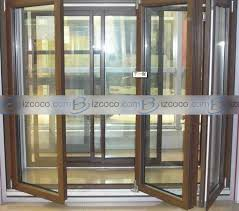 Folding Exterior French Doors - home entrance door aluminium french doors prices