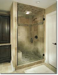 Bathroom Shower Decor Best 25 Rock Shower Ideas On Pinterest Stone Shower Awesome
