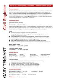 Construction Engineer Resume Sample by Civil Engineer Resume Template