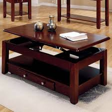 cherry lift top coffee table image gallery of logan lift top coffee tables view 4 of 20 photos
