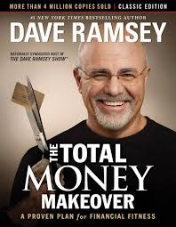 book reviews dave ramsey the starving artist