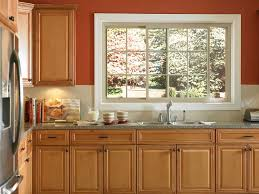 Kitchen Window Blinds Ideas Styles To Consider For Kitchen Window Replacement Ideas Artbynessa