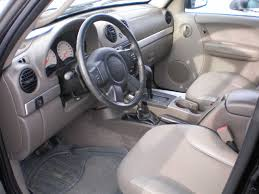 2003 jeep liberty limited 2003 jeep liberty pictures 3 7l gasoline automatic for sale