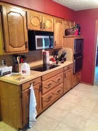 1970s Kitchen Cabinets