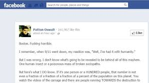 Seeking Youwatch Patton Oswalt Pens Inspirational Missive On Humanity S Inherent