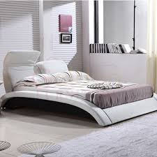 44 best leather bed images on pinterest 3 4 beds leather bed