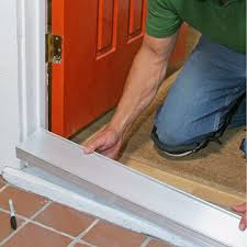 Door Thresholds For Exterior Doors Exterior Door Threshold Installation All About Lovely Home Design
