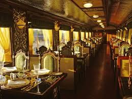 maharajas u0027 express a luxury train in india