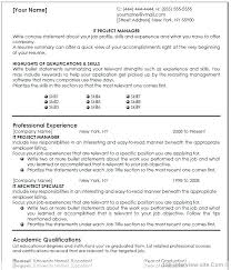 it manager resume exles exle project manager resume creative design it manager resume