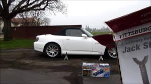 Arcan Car Jack by Harbor Freight 1 5 Ton Low Profile Floor Jack Best Honda S2000