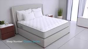 sleep number bed sheets sleep number c2 c4 bed classic series youtube