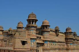 gwalior fort wikipedia
