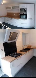 installation d une cuisine le top des cuisines des internautes cuisines ouvertes design ou