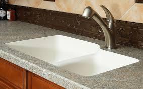 undermount sink with formica karran sinks arizona laminate