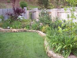 Simple Backyard Makeovers Decor Tips Backyard Makeover With Small Landscaping Ideas And Wood