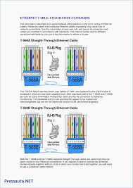 cat6 wiring diagram color codes u2013 pressauto net