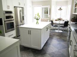 Kitchen Cabinets Long Island Ny by Kitchen Black Slate Floor Tiles Dark Gray Kitchen Cabinets Layout