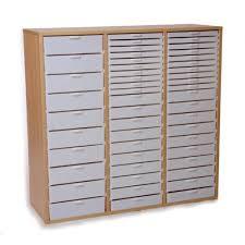 Craft Storage Cabinet Lovable Craft Storage Drawer Units Alex Laatikosto Pyrt Valkoinen