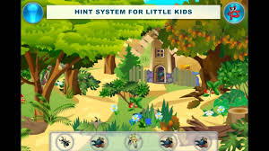 play free hidden object games for kids animal hide and seek