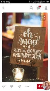 17 best wedding signs images on pinterest wedding reception
