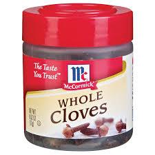 Cloves Cloves
